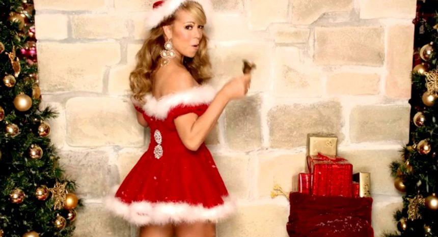 Πόσα βγάζει κάθε χρόνο η Mariah Carey από το τραγούδι «All I Want for Christmas»;