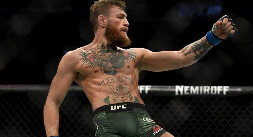 Πώς θα προπονηθείς σαν να είσαι ο Conor McGregor