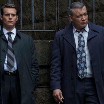 Το Netflix ακύρωσε το νέο κύκλο του Mindhunter