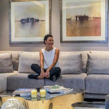 Ανανέωσε το σπίτι σου με εύκολα και οικονομικά tips από την interior designer Σίσσυ Φειδά