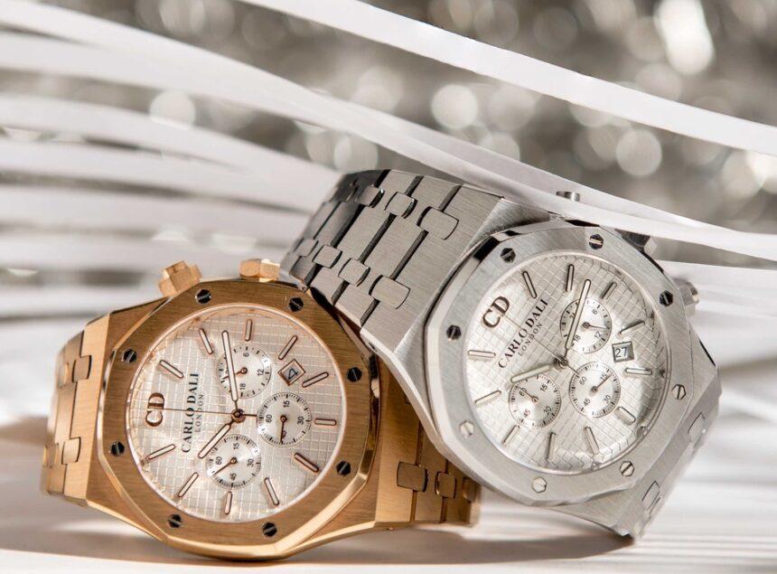 Φινετσάτα ρολόγια για τους λάτρεις της τελειότητας