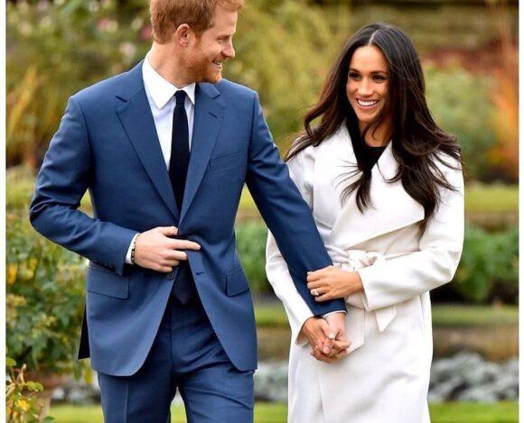 Ο Χάρι και η Μέγκαν περιμένουν το δεύτερο παιδί τους